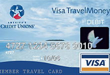 HMEFCU VISA Credit Cards